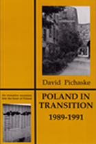Poland in Transition cover
